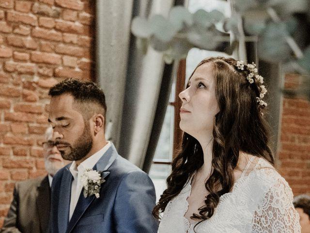 Il matrimonio di Willians e Anoeshka a Malnate, Varese 88