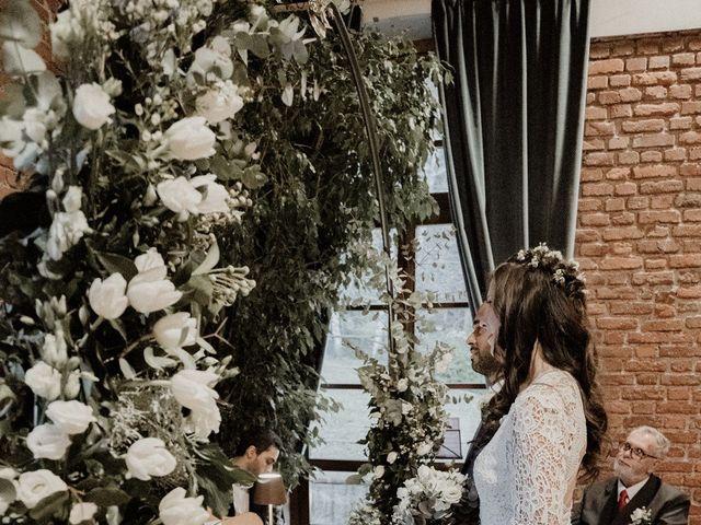 Il matrimonio di Willians e Anoeshka a Malnate, Varese 91