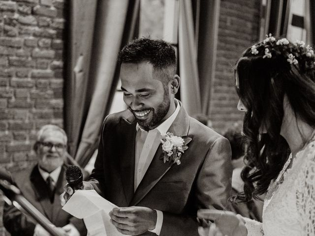 Il matrimonio di Willians e Anoeshka a Malnate, Varese 93
