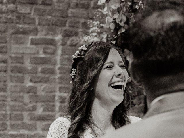 Il matrimonio di Willians e Anoeshka a Malnate, Varese 95