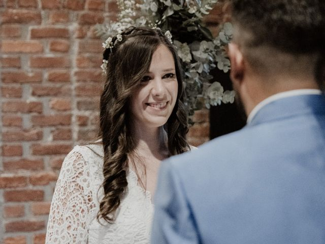 Il matrimonio di Willians e Anoeshka a Malnate, Varese 100