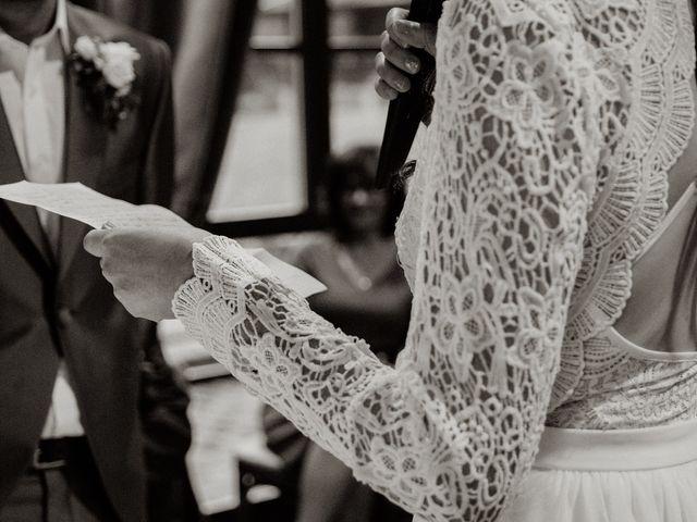 Il matrimonio di Willians e Anoeshka a Malnate, Varese 101