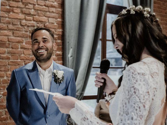 Il matrimonio di Willians e Anoeshka a Malnate, Varese 103