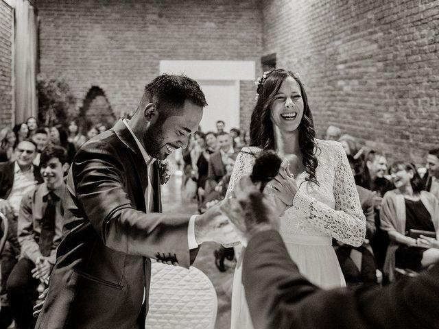 Il matrimonio di Willians e Anoeshka a Malnate, Varese 104