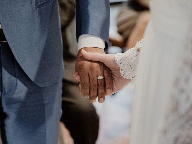 Il matrimonio di Willians e Anoeshka a Malnate, Varese 106