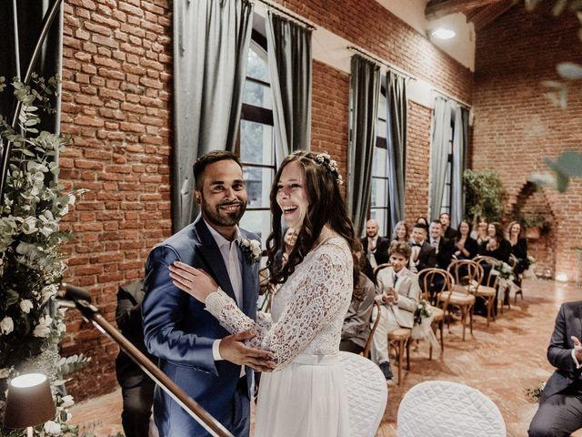 Il matrimonio di Willians e Anoeshka a Malnate, Varese 108
