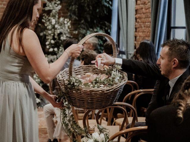 Il matrimonio di Willians e Anoeshka a Malnate, Varese 109