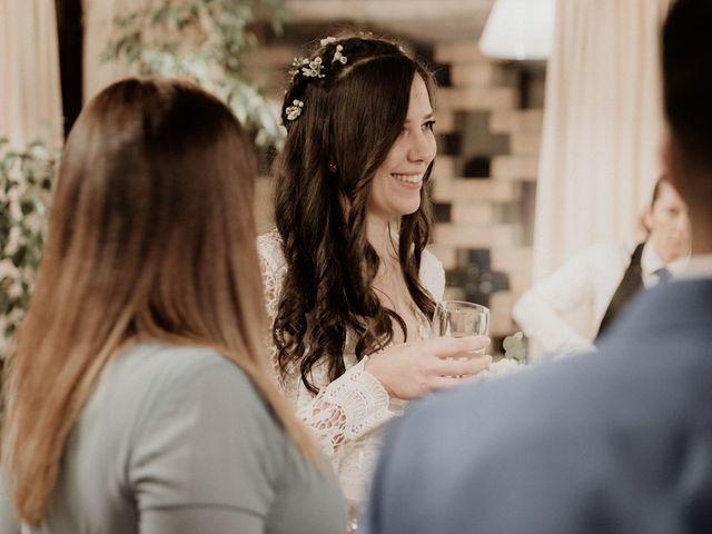 Il matrimonio di Willians e Anoeshka a Malnate, Varese 114