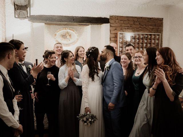 Il matrimonio di Willians e Anoeshka a Malnate, Varese 115