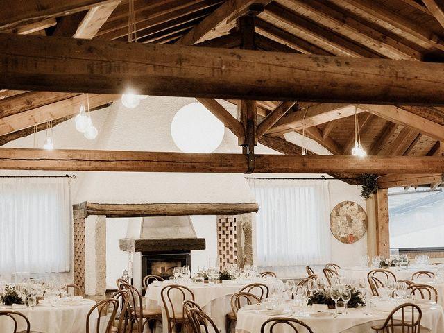 Il matrimonio di Willians e Anoeshka a Malnate, Varese 120