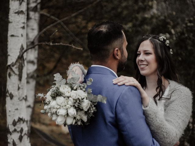 Il matrimonio di Willians e Anoeshka a Malnate, Varese 132