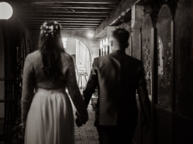 Il matrimonio di Willians e Anoeshka a Malnate, Varese 141