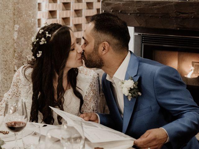 Il matrimonio di Willians e Anoeshka a Malnate, Varese 145