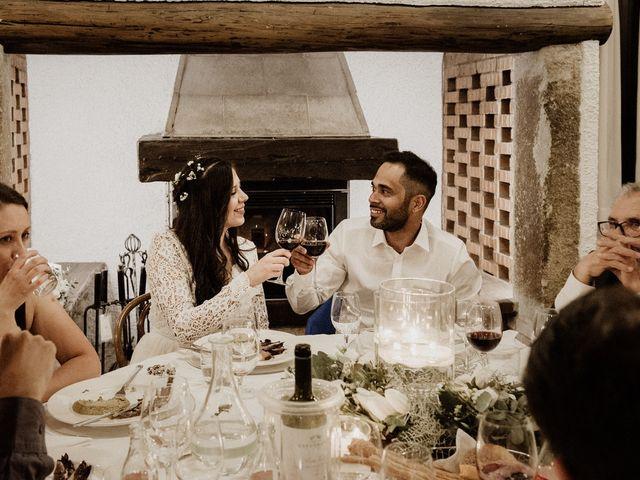 Il matrimonio di Willians e Anoeshka a Malnate, Varese 147