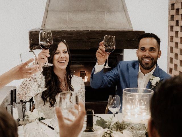 Il matrimonio di Willians e Anoeshka a Malnate, Varese 148