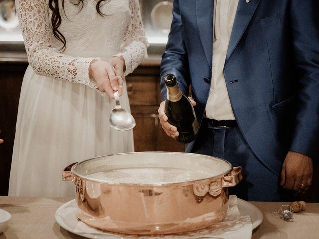 Il matrimonio di Willians e Anoeshka a Malnate, Varese 149