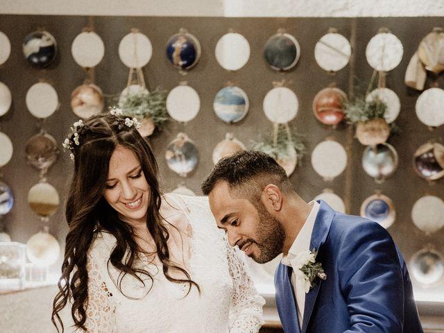 Il matrimonio di Willians e Anoeshka a Malnate, Varese 150