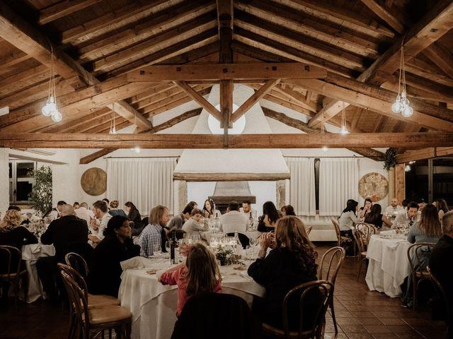 Il matrimonio di Willians e Anoeshka a Malnate, Varese 153