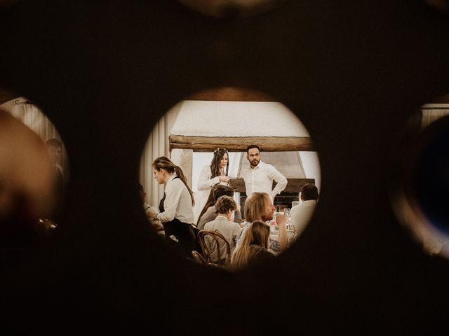 Il matrimonio di Willians e Anoeshka a Malnate, Varese 154