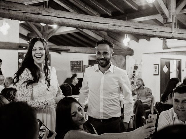 Il matrimonio di Willians e Anoeshka a Malnate, Varese 158