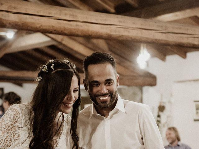 Il matrimonio di Willians e Anoeshka a Malnate, Varese 159
