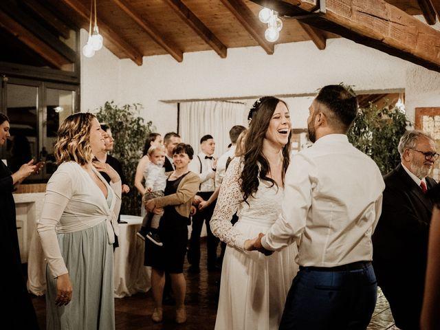 Il matrimonio di Willians e Anoeshka a Malnate, Varese 163