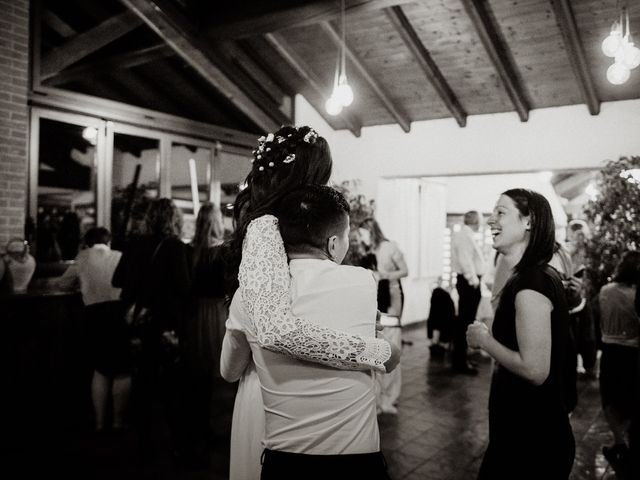 Il matrimonio di Willians e Anoeshka a Malnate, Varese 165