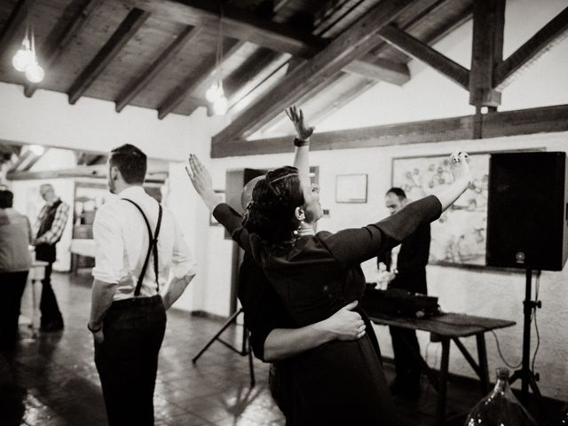 Il matrimonio di Willians e Anoeshka a Malnate, Varese 166