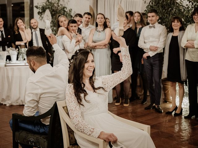 Il matrimonio di Willians e Anoeshka a Malnate, Varese 175