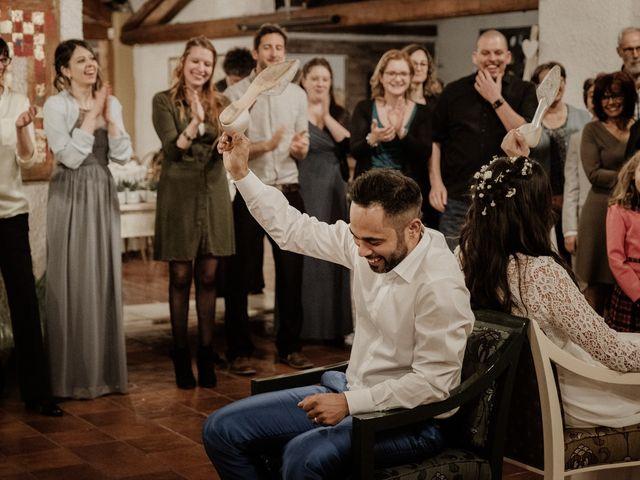 Il matrimonio di Willians e Anoeshka a Malnate, Varese 176