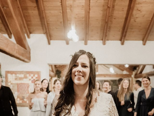 Il matrimonio di Willians e Anoeshka a Malnate, Varese 177