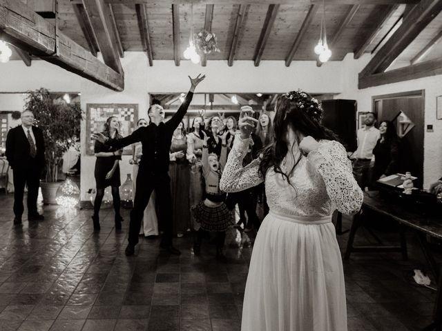 Il matrimonio di Willians e Anoeshka a Malnate, Varese 179