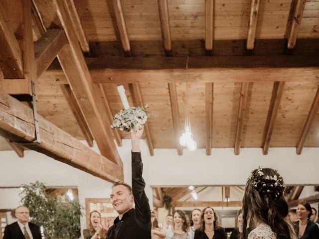 Il matrimonio di Willians e Anoeshka a Malnate, Varese 180