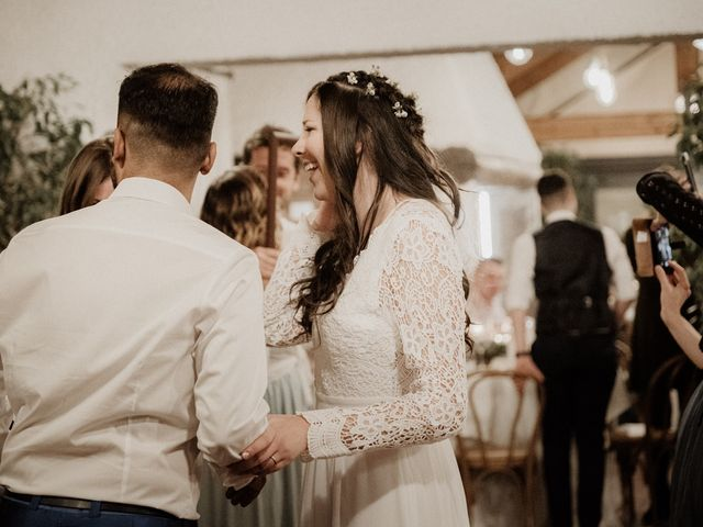 Il matrimonio di Willians e Anoeshka a Malnate, Varese 183