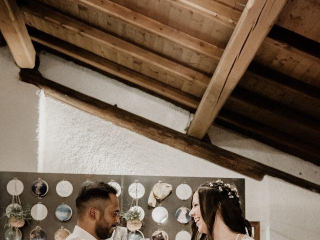 Il matrimonio di Willians e Anoeshka a Malnate, Varese 187