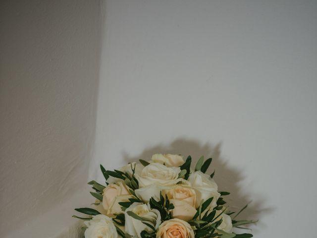Il matrimonio di Christelle e Phil a Polignano a Mare, Bari 14