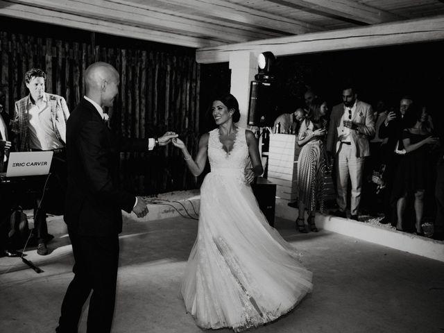 Il matrimonio di Christelle e Phil a Polignano a Mare, Bari 71