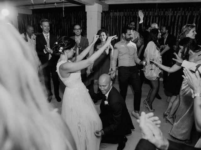 Il matrimonio di Christelle e Phil a Polignano a Mare, Bari 75