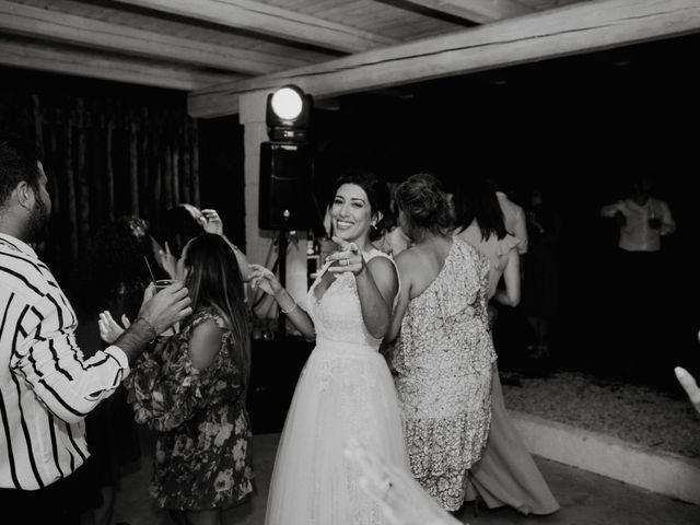 Il matrimonio di Christelle e Phil a Polignano a Mare, Bari 84