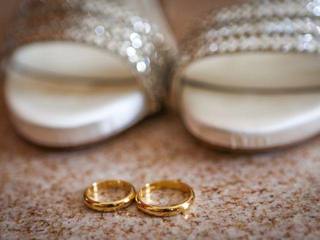 Il matrimonio di Antonella e Marco a Cirò Marina, Crotone 5
