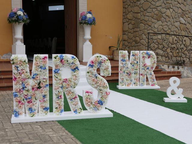 Il matrimonio di Antonella e Marco a Cirò Marina, Crotone 8