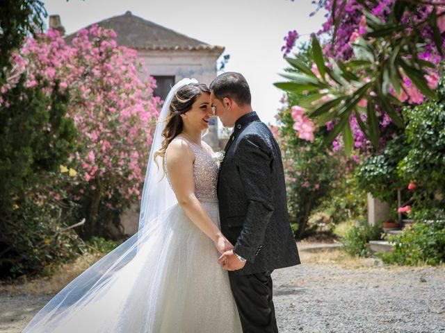 Il matrimonio di Antonella e Marco a Cirò Marina, Crotone 14