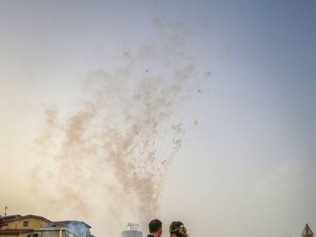 Il matrimonio di Antonella e Marco a Cirò Marina, Crotone 17