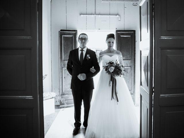 Il matrimonio di Diego e Marta a Bomporto, Modena 18
