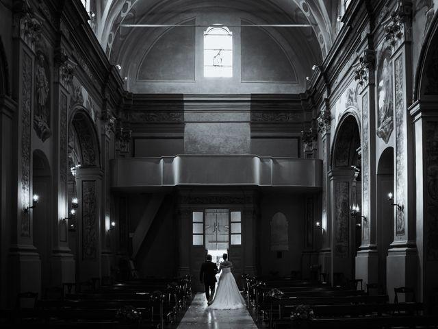 Il matrimonio di Diego e Marta a Bomporto, Modena 1