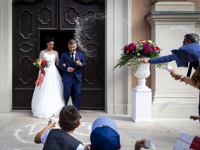 Il matrimonio di Diego e Marta a Bomporto, Modena 20