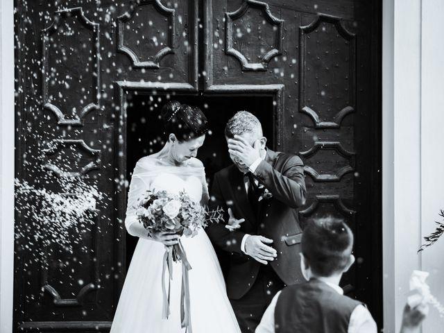 Il matrimonio di Diego e Marta a Bomporto, Modena 21