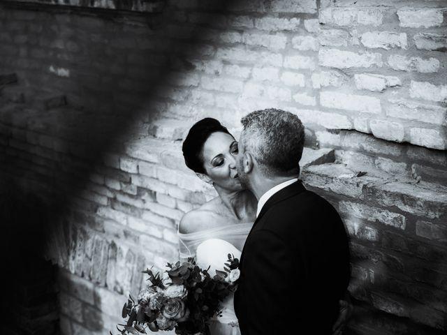 Il matrimonio di Diego e Marta a Bomporto, Modena 2