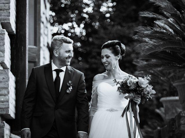 Il matrimonio di Diego e Marta a Bomporto, Modena 25