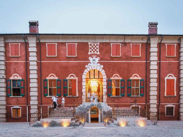 Il matrimonio di Diego e Marta a Bomporto, Modena 32